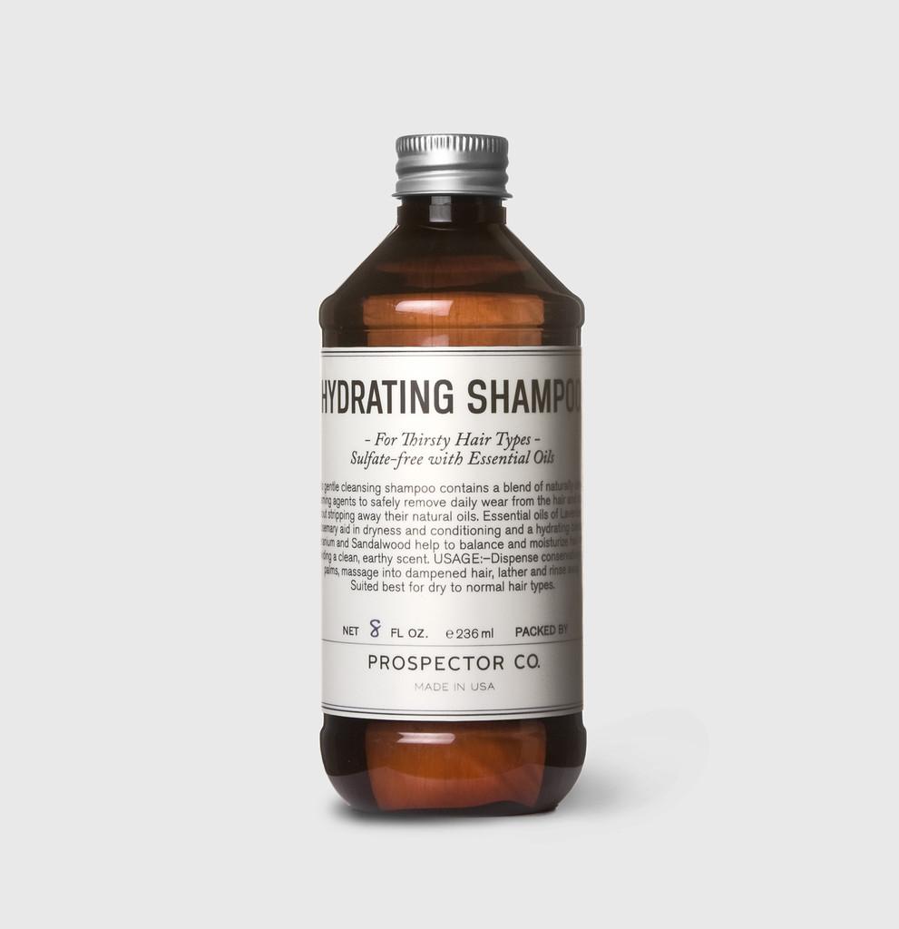 Hydrating Shampoo