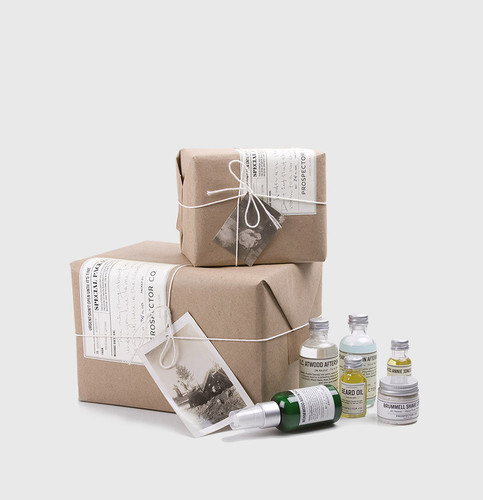 Mini Sample Gift Package
