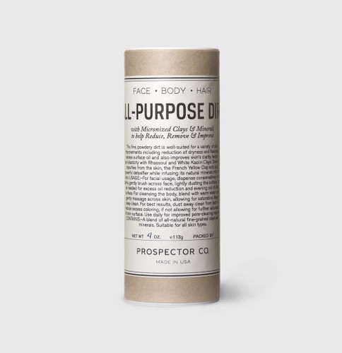All-Purpose Dirt