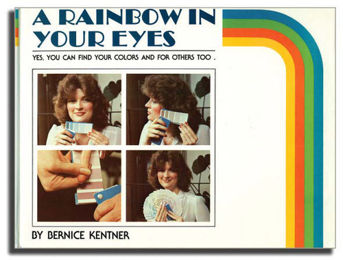 A Rainbow in Your Eyes