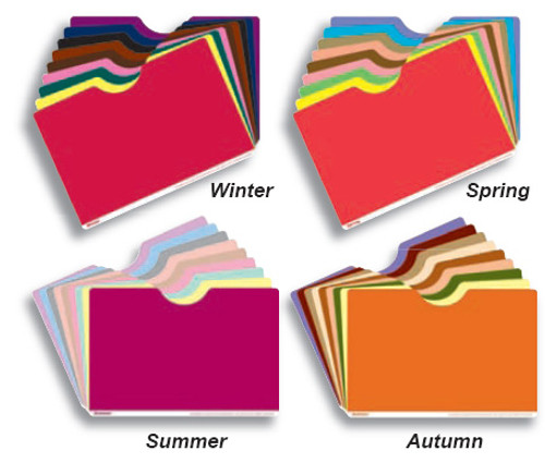 Laminated Chinboard Cards
