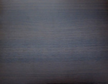 Woodgrain - Black Walnut  - DIY Low-Tack  Film