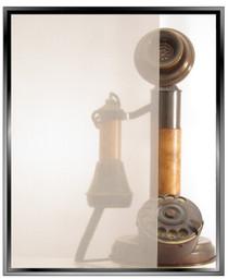 Linen - White - DIY Decorative Window Film