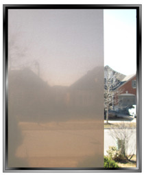 Coco Frost - DIY Decorative Privacy Window Film
