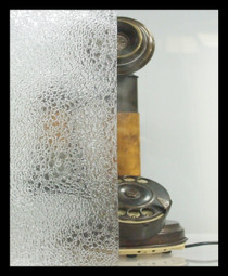 Molten - Static Cling Window Film