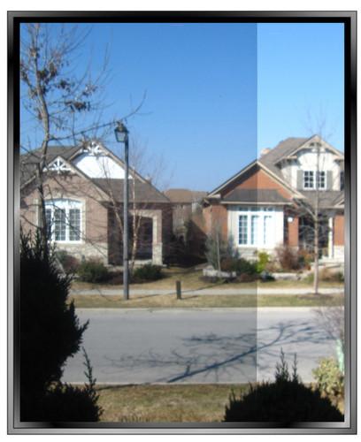 IRS - Apex IR70 Gold - DIY Infrared Blocking Window Film
