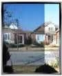 Apex DR40 DIY Dual-Reflective Solar Control Window Film