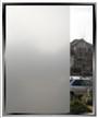 sndbl - Light Sandblast Window Film - DIY Decorative Film