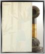 Bamboo Gossamer Translucent - DIY Decorative Privacy Window Film
