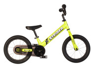 New Strider 14X Sport converts to a pedal bike