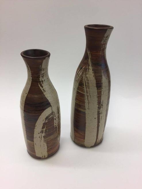 Brushstoke Vase