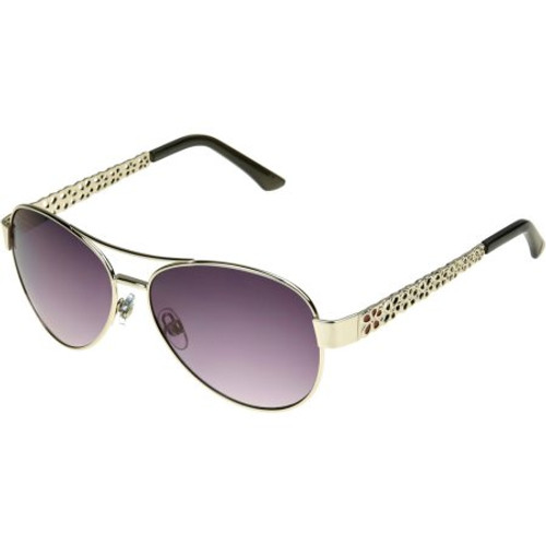 Jamestown Women's Aviator 2 Sunglasses