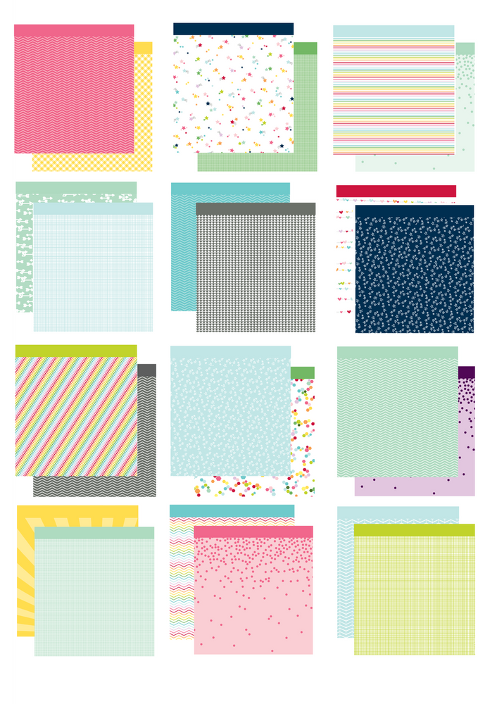 The Everyday Collection Paper Pad