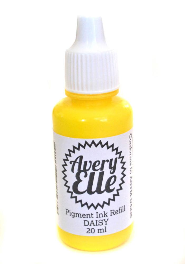 Daisy Pigment Ink Refill