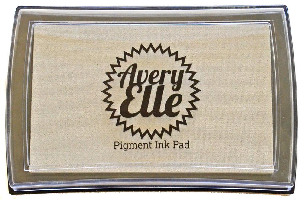 Silver Fox Pigment Ink Pad