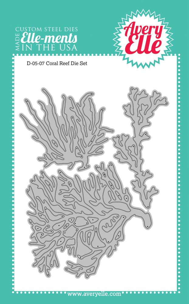 Coral Reef Dies