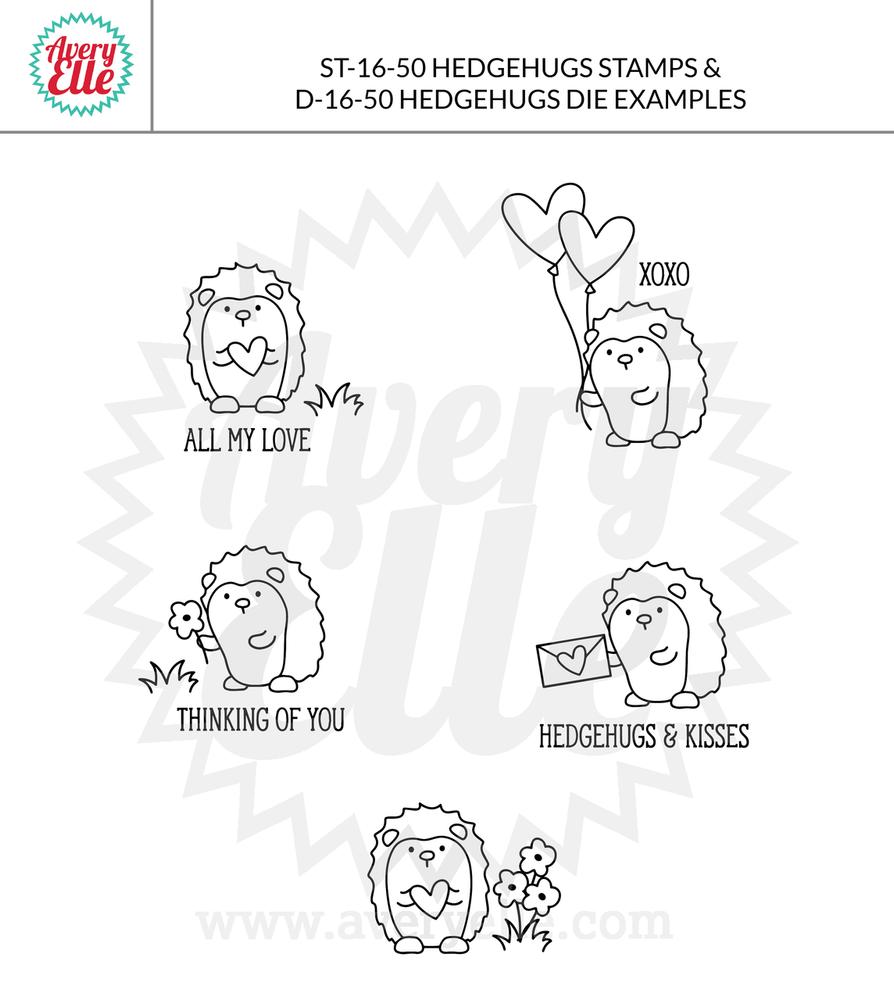 Hedgehugs Example