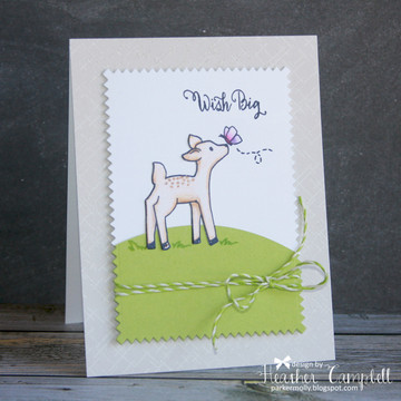 Storybook Clear Stamps