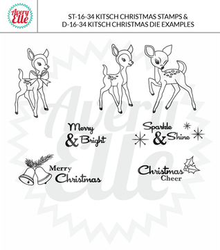 Kitsch Christmas Example