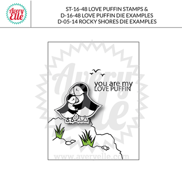 Love Puffin Example
