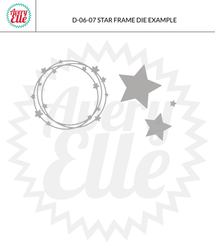 Star Frame Example