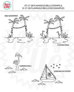 Flamingo Bells Example