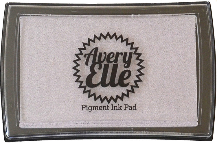 Avery Elle Thistle Ink Pad