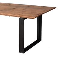 DINING TABLE INDUSTRIAL (F084)