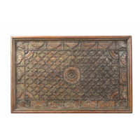 PANEL WALL OR CEILING OLD TEAK (JT093)