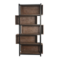SHELVING ADJUSTABLE INDUSTRIAL (F111)