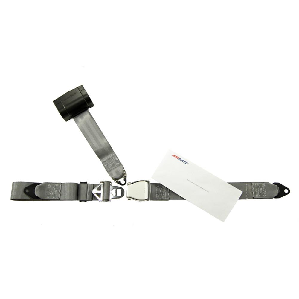 Cessna 200 Series - Front Inertial Reel