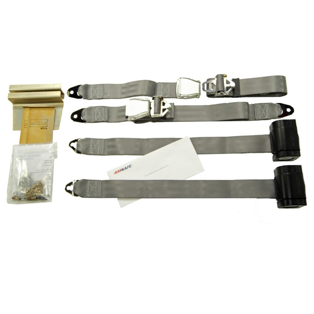 Piper PA28/32 Inertial Reel STC Kit