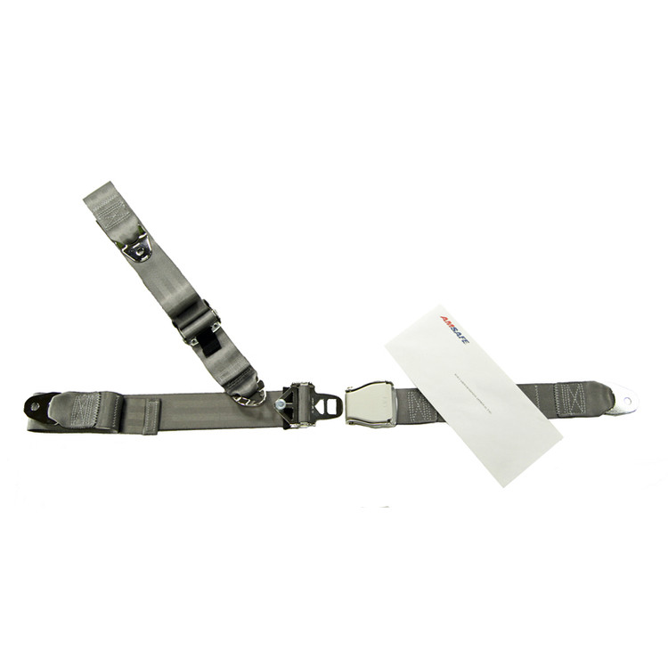 Cessna Cardinal 177 - Front Fixed Strap
