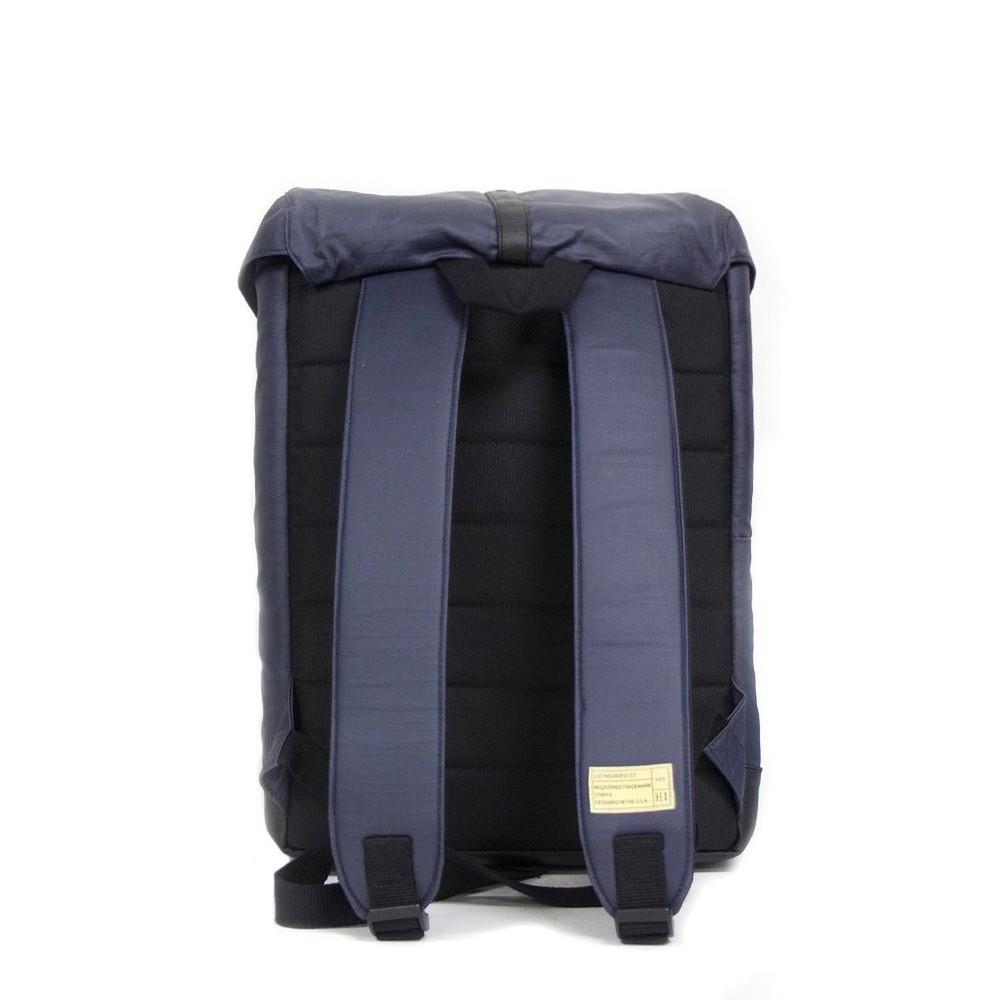 Hex Alliance Backpack - Navy Ripstop