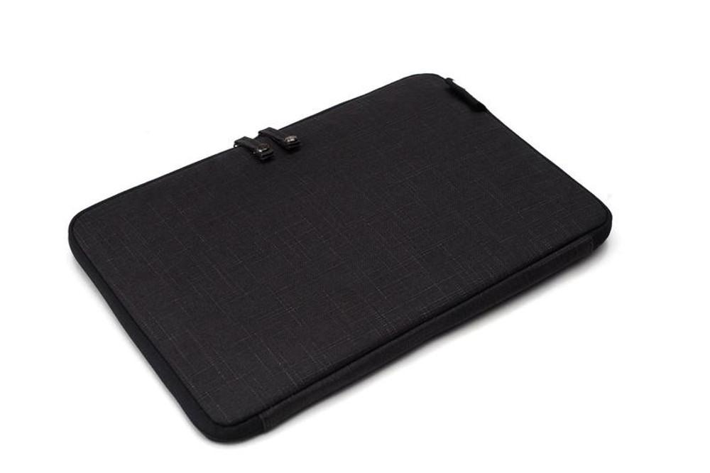 "Booq Mamba Sleeve for 13"" MacBook Pro with TouchBar - Black"
