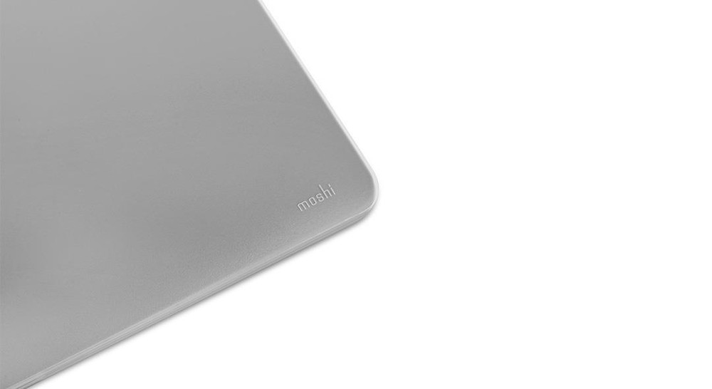 "Moshi iGlaze for 13"" MacBook with Touchbar  2016 - Clear"