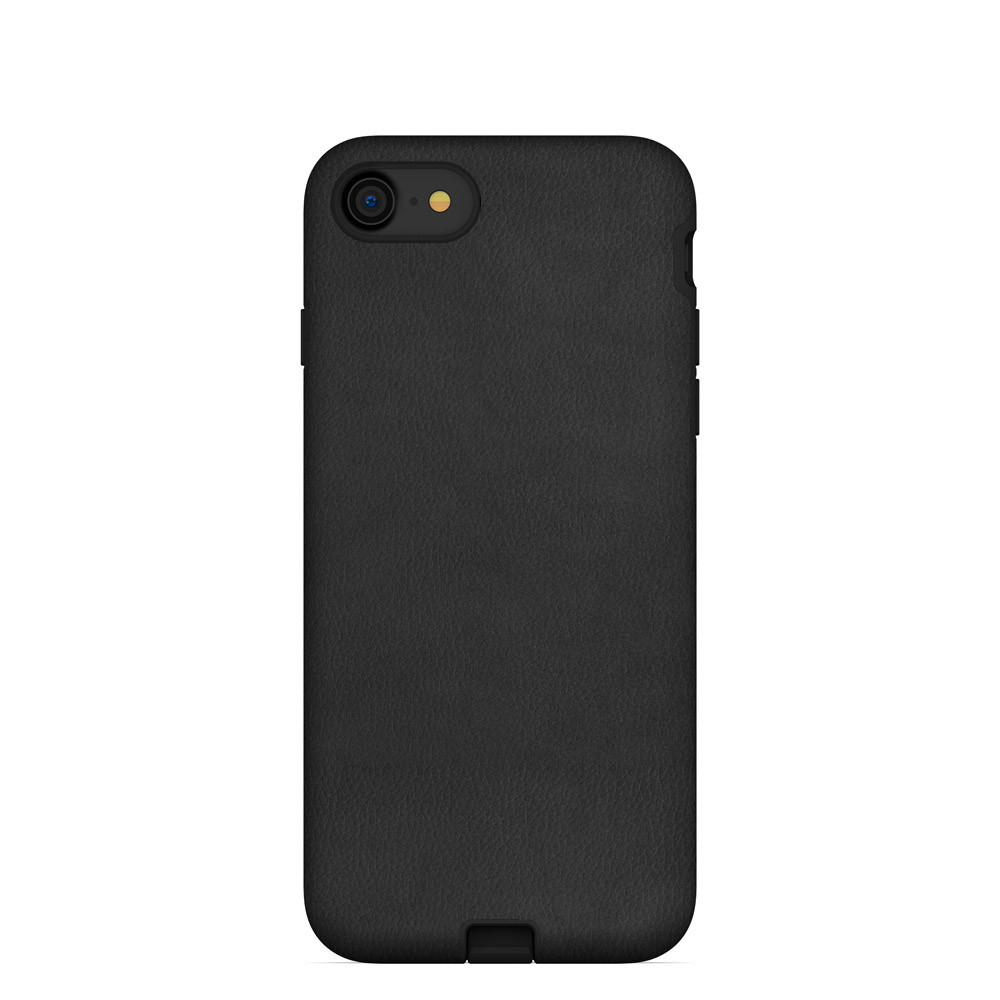mophie  Charge Force Wireless Charging Bundle - Case / Base for iPhone 8 / 7 - Black