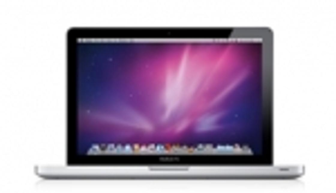 """13"""" MacBook Pro"""