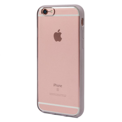 Incase Pop Case for iPhone 6S / 6 - Clear / Lavender