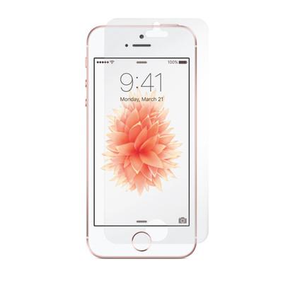 Incipio Plex Shield Glass Screen Protector for iPhone SE