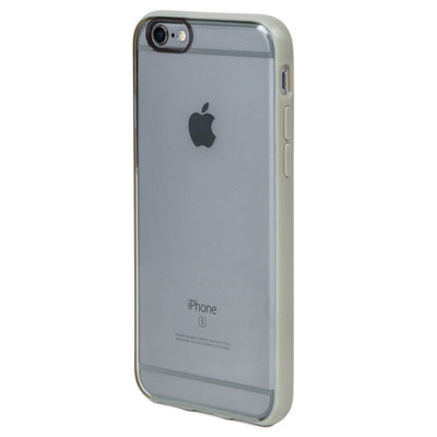 Incase Pop Case for iPhone 6S / 6 - Clear / Gray