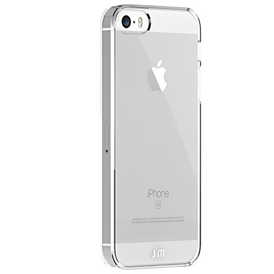 Just Mobile TENC Self Healing Clear Case for iPhone SE