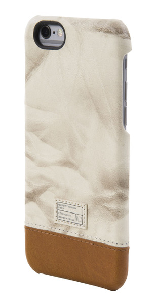Hex Focus Case for Phone 6S / 6 - Ivory Heritage