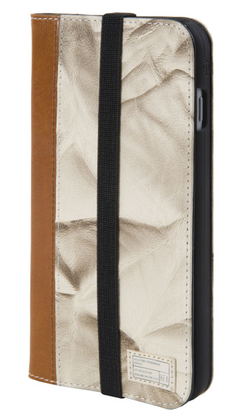 Hex Icon Wallet for iPhone 6S Plus / 6 Plus - Ivory Heritage