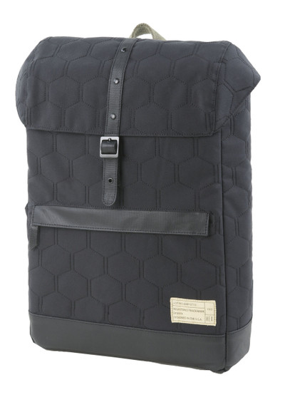 Hex Alliance Backpack - Empire Black Quilt