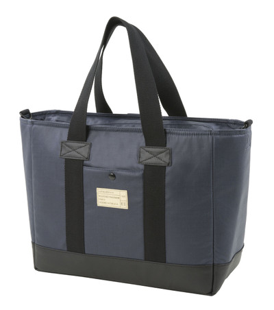Hex Work Bag - Radar Navy Ripstop