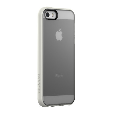 Incase Pop Case for iPhone SE - Clear / Gray