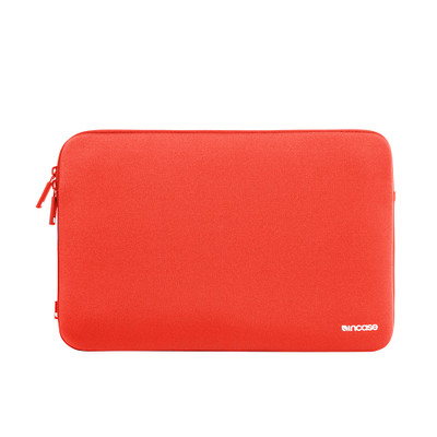 "Incase Classic Sleeve Ariaprene for 12"" MacBook - Lava"