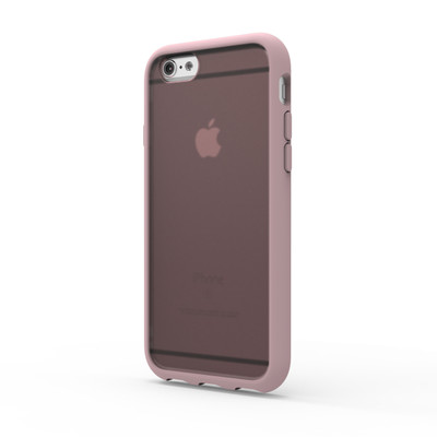 Incase Icon Lite for iPhone 6S / 6 - Rose Quartz