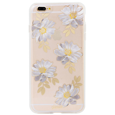 Sonix Clear Case for iPhone 7 Plus - Avery Bloom